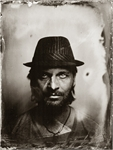Collodion Wet Plate Ambrotype Tintype 007