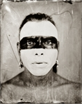 Collodion Wet Plate Ambrotype Tintype 037