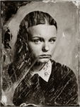 Collodion Wet Plate Ambrotype Tintype 041