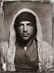 Collodion Wet Plate Ambrotype Tintype 070