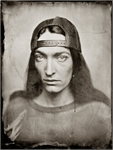 Collodion Wet Plate Ambrotype Tintype 077